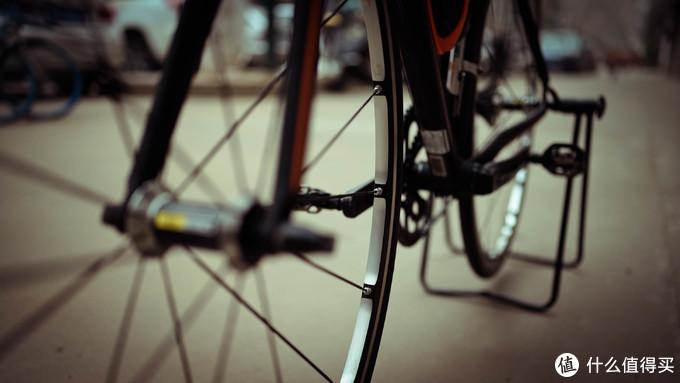 单车骑行,入公路是唯一归宿~