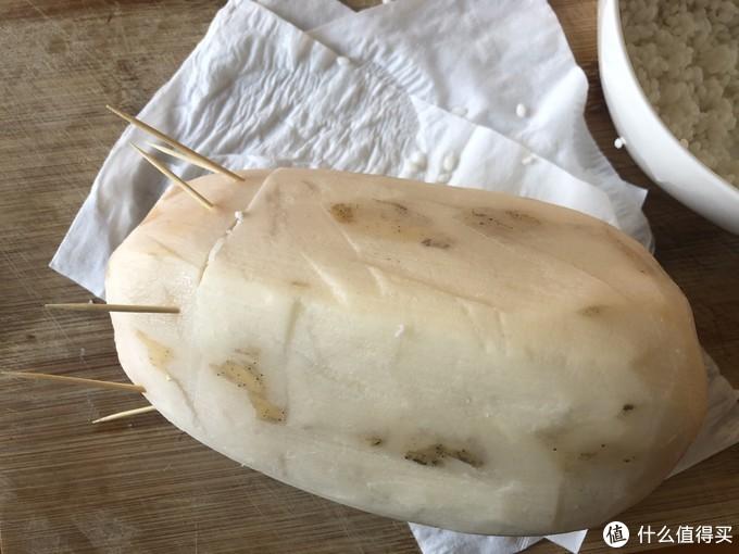 冰糖糯米藕的快手做法,掌握这招粉糯又好吃,家人都爱吃!