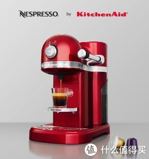 KitchenAid 系列咖啡机
