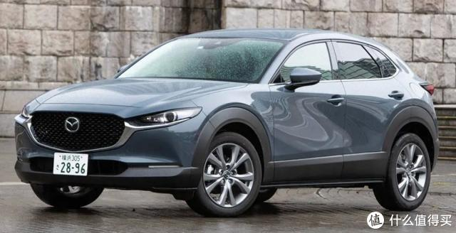 15万的马自达SUV:应该买CX-4?还是CX-3?还是CX-30