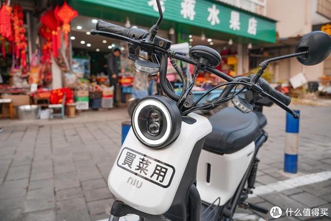 城市出行好伙伴—小牛电动车U1 长测报告