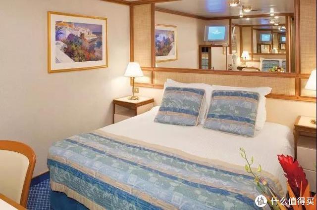 落难的钻石公主号身后,是漂浮酒店界的万豪,究竟有多豪华?