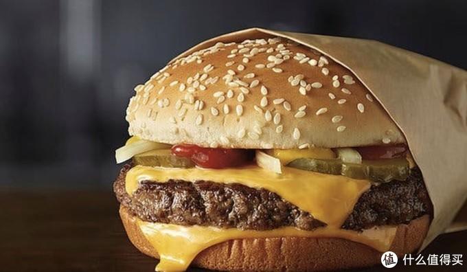 """麦当劳新推出""""汉堡成分""""的香薰蜡烛,满屋飘着汉堡香"""