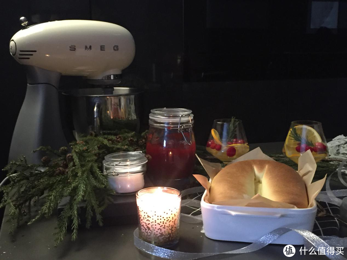 被种草的新玩具——SMEG厨师机,烘焙老师都在用