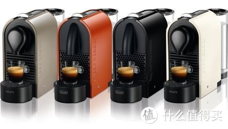 U系列咖啡机