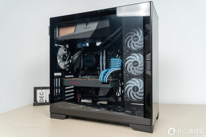 甜品级显卡市场的搅局者!华硕(ASUS)Radeon RX5700 公版显卡 评测
