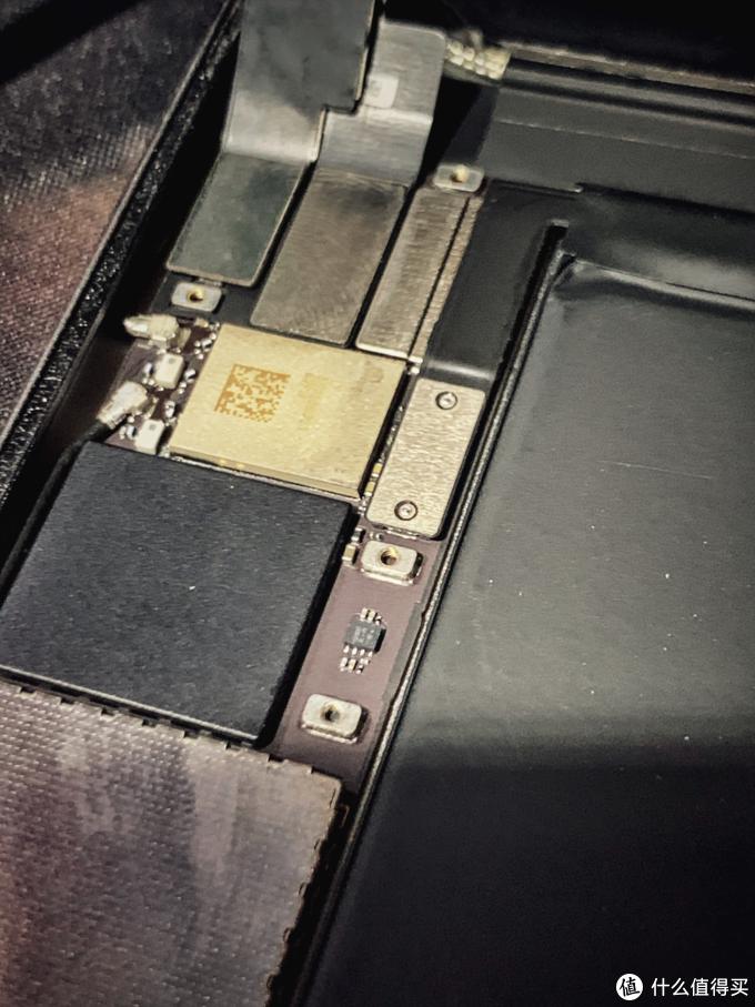 原来给iPad mini4更换电池这么简单啊(含视频)