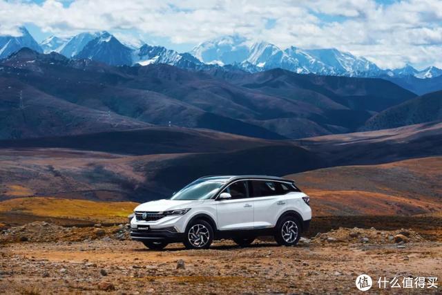 起步价10万上下,七大中国品牌主力SUV低配车型点评