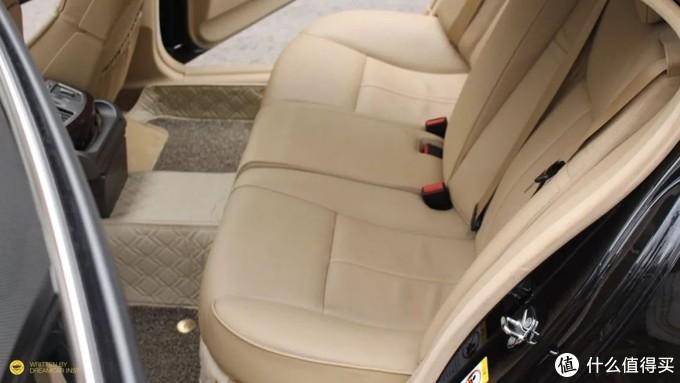 当年不敢想的豪车,宝马E66 740Li整备体验