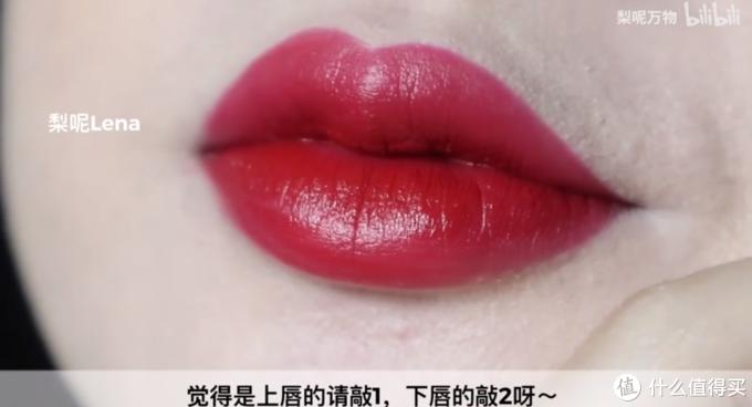 视频合辑:大牌口红VS平价替代猜猜看;6款口红让你变身女霸总;唇部护理经验齐分享