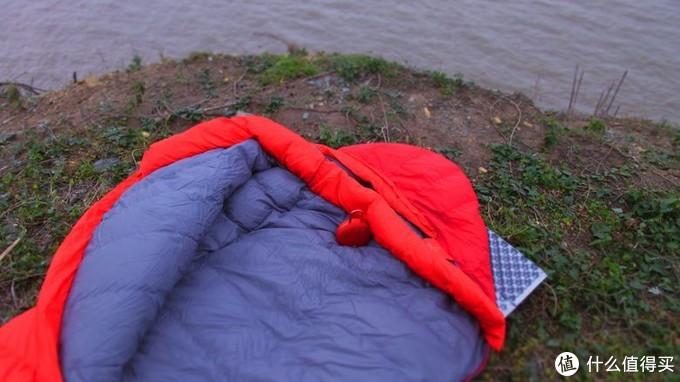 疫情之后灾难意识人人必须知之保暖装备Bluebird遇青鸟 户外羽绒聚暖睡袋