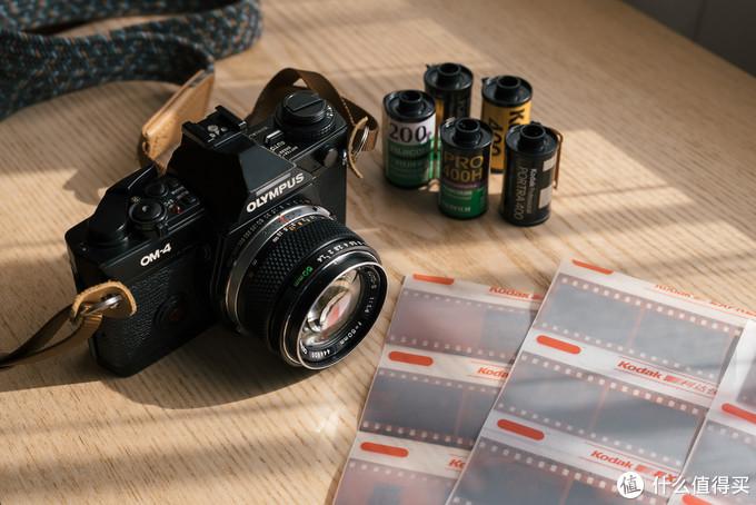「在想浪的365天」奥林巴斯 Olympus OM-4 胶片相机随便拍拍
