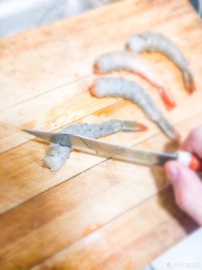 只要十步!小白在家就能做的炸虾天妇罗