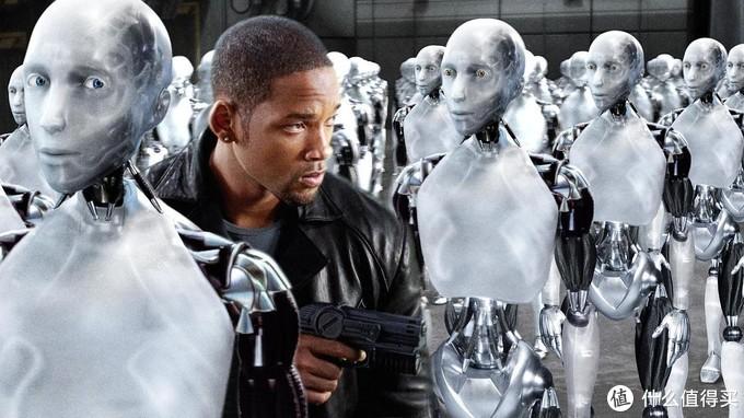 宅家可看的19部高分科幻电影