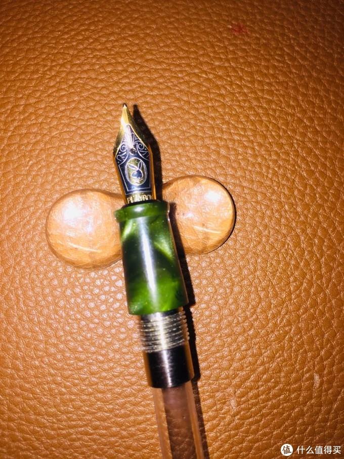 廉价钢笔测评之PLAYBOY花花公子钢笔不知名型号