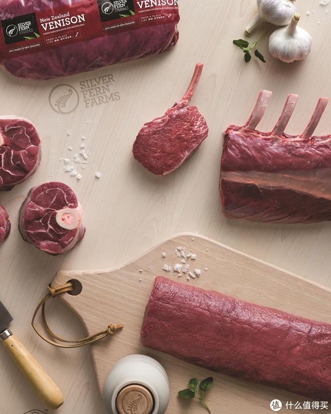 宅在家自己做牛排,首先你得挑块好牛肉!