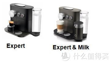 Expert 系列咖啡机