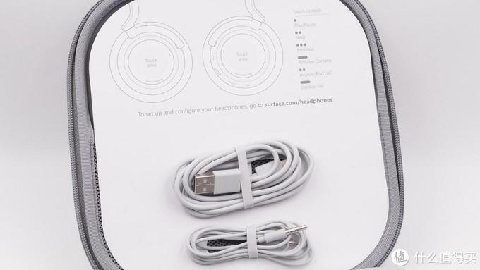 拆解报告:微软Surface头戴式降噪蓝牙耳机
