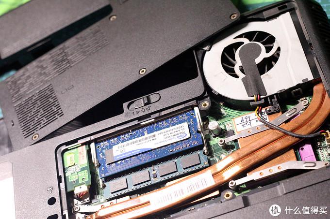 十年前的联想Y450换CPU性能会大幅提升吗?换完这些才明白!