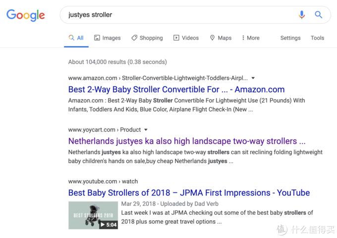 谷歌搜索不到官网、第2条有相关结果-点进去之后显示中文图片