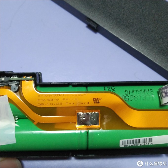 笔记本电池的起死回生路