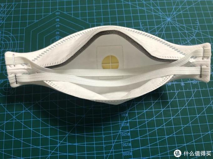 戴的起的爱马仕—口罩中的爱马仕3M 9334CV+ Arua晒照