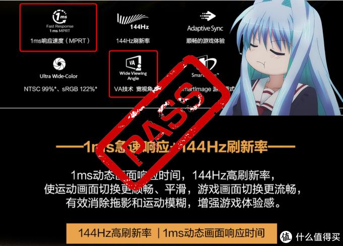 2K 4K 5K?144 P3 HDR 32英寸?如何选择适合你自己的显示器