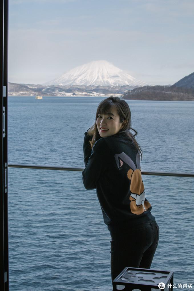 记忆里的白色情书——北海道游记