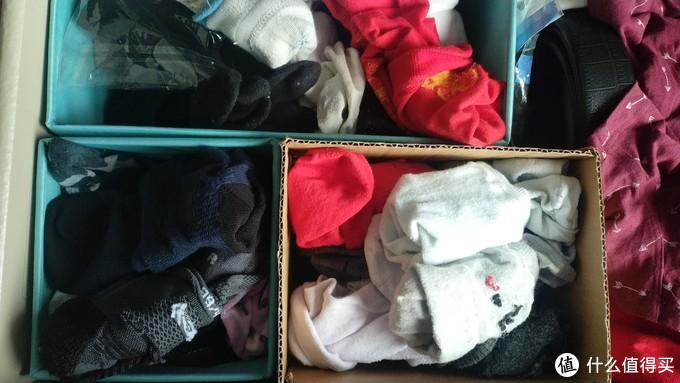 又到每年换季时, 衣柜整理大作战