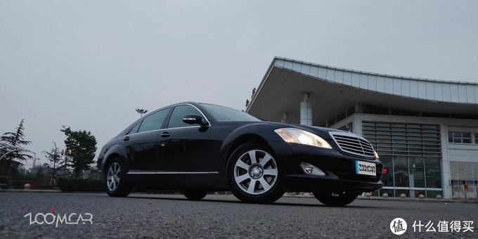 专车司机上线,整备&体验奔驰W221 S300