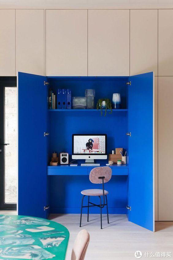 室内局部色彩点缀,它有多好看你知道吗?