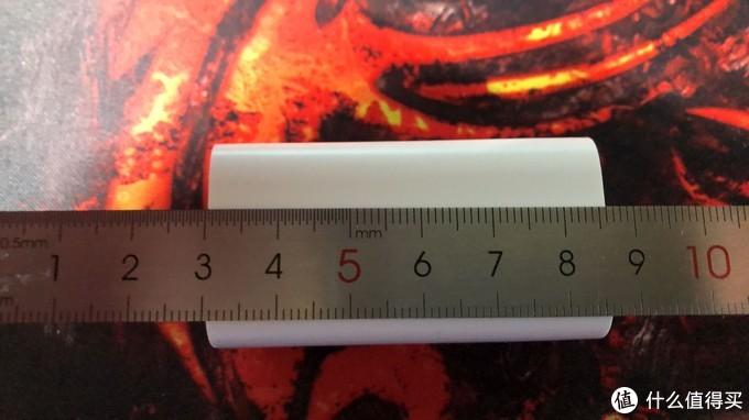 小米65w氮化镓pd头开箱