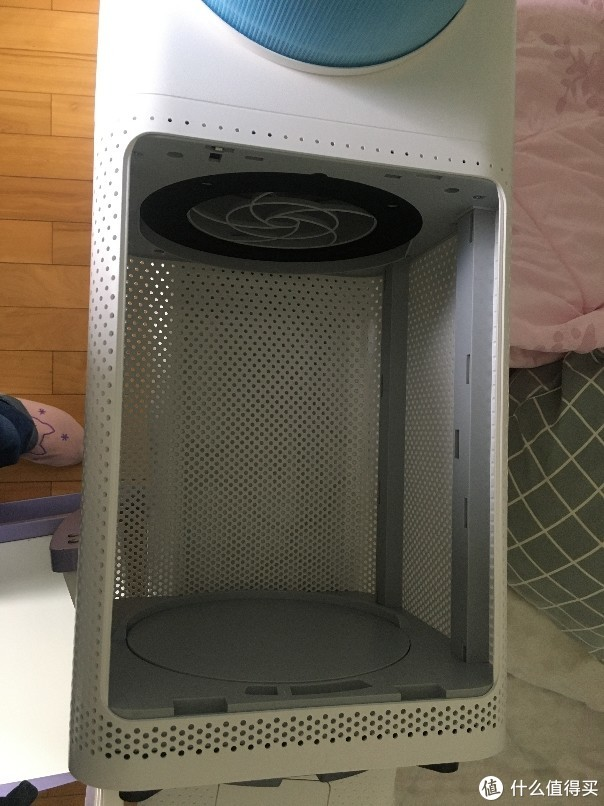 450元闲鱼淘到全新小米空气净化器pro