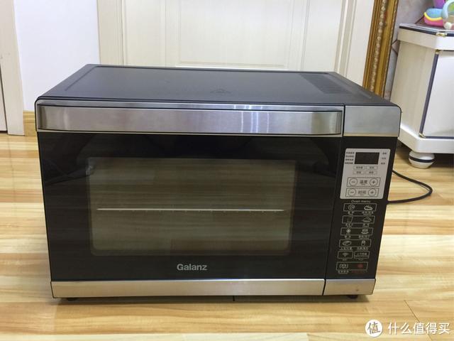 格兰仕智能电烤箱试用测评