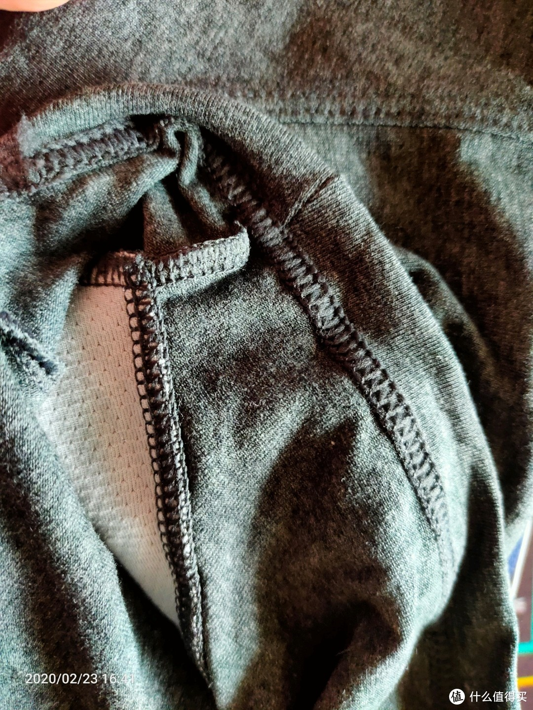 要想根治股沟炎,就需要勤换内衣裤,穿着舒服还不贵的Play Boy男四角内裤晒单