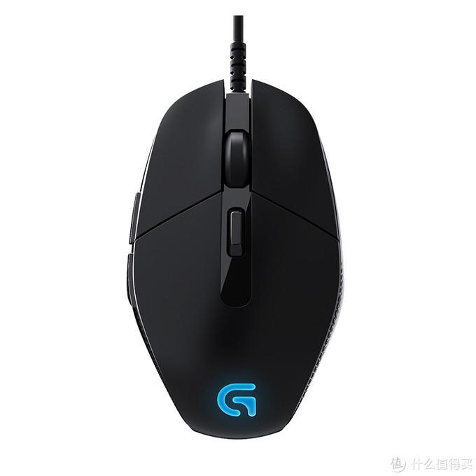 罗技 (G) G302