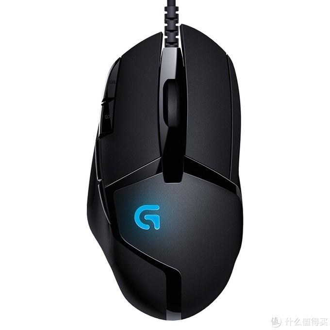 罗技(G)G402