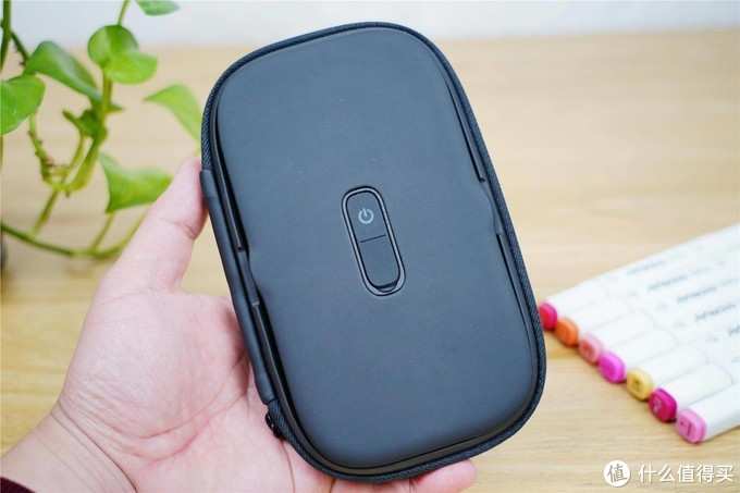 人要消毒,手机也要杀杀菌了---优一手机紫外线杀菌消毒包分享