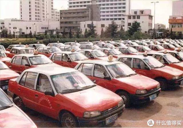 八九十年代引进、合资车型赏析和经验