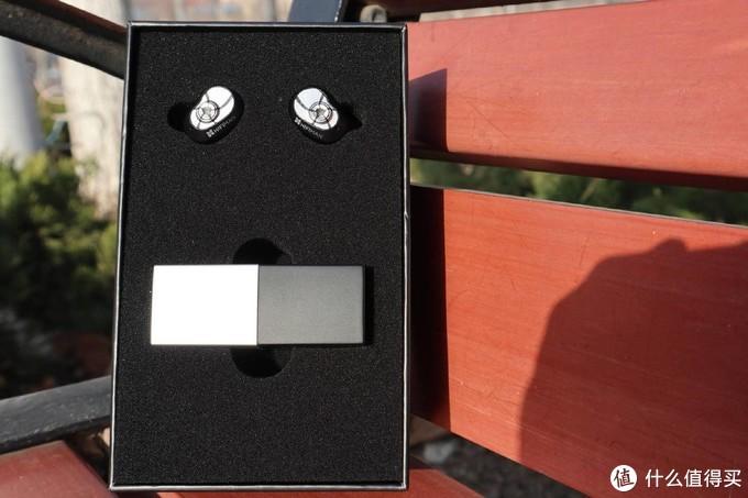 颜值担当 性价比出众 HIFIMAN TWS600A 真无线蓝牙耳机的首选。