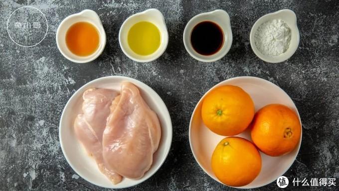 鸡胸这样做,健康餐来得如此简单快捷