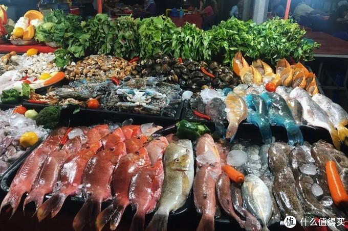出不了门的日子里,我十分想念沙巴的菜市场
