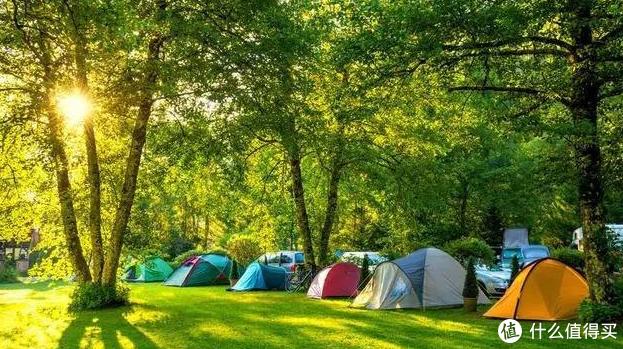 憋到能出门了!大自然我来了!野营必备清单送上,打开春天的户外狂欢!