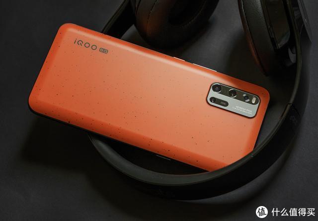 iQOO 3 5G上手深度体验,详解最新旗舰性能怪兽