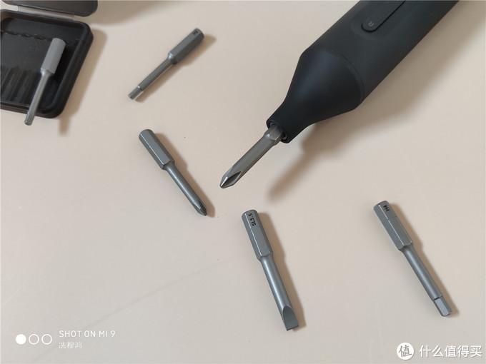 米家手自一体电动螺丝刀和普通手钻有什么区别?看过来就对了