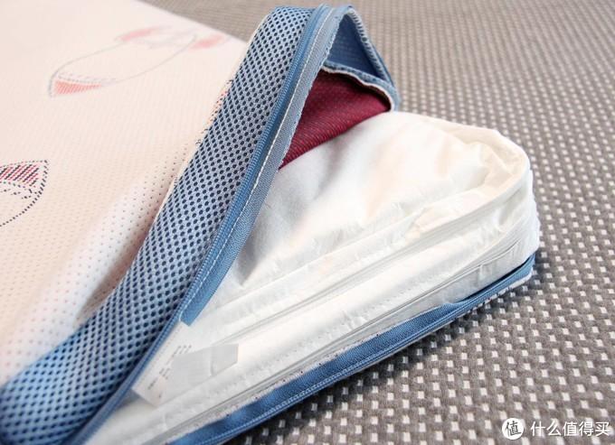 舒适又安心,8H婴儿护脊床垫开箱