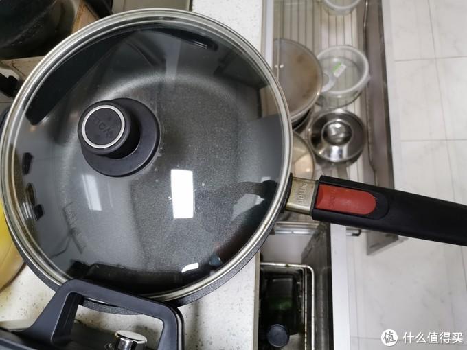不爱做饭的女汉子的厨房用具