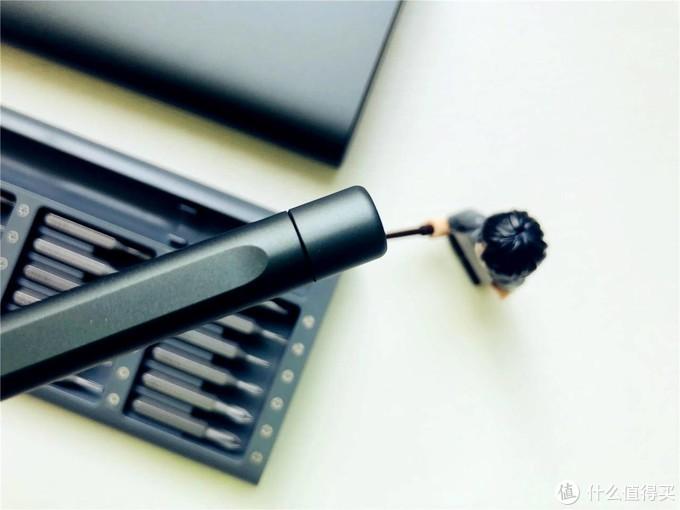 拆解小专家,数码爱好者的好帮手,新版米家精修螺丝刀套装初体验