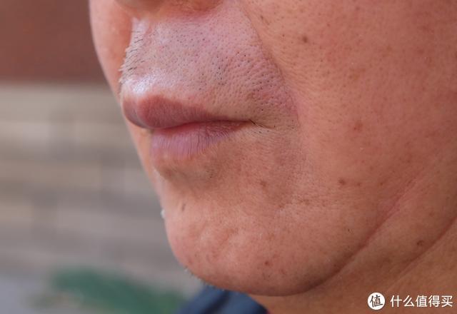不一样的剃须体验 须眉五刀头剃须刀高端路上的急先锋
