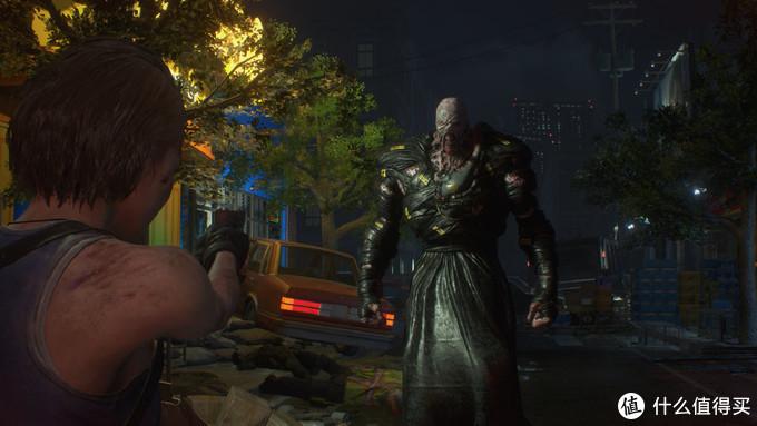 重返游戏:《生化危机3 重制版》演示放出,试玩版公开